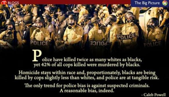 Express Tribunes Blog Ferguson